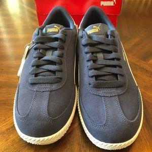 12469602d1ca Puma Shoes - Men s size 12 puma Astro cup suede sneaker